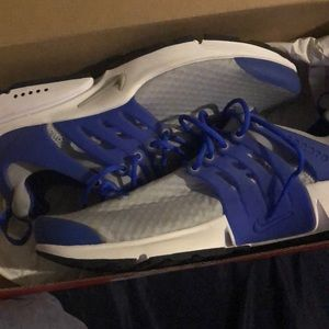Nike air presto eddential